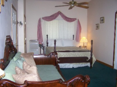 Woodridge B&b Live Oak Suite Slidell Louisiana 6 of 11