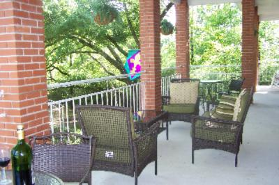 A Resting Place With A View - Woodridge B&b Slidell 10 of 11