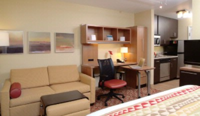 Towneplace Suites by Marriott Erie 1 of 15