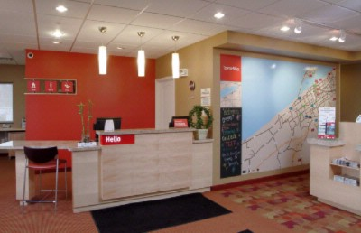 Our Welcome Desk Will Help You Find Your Way Around Town 11 of 15