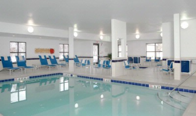 Indoor Pool Open Daily 6 Am -12 Am 4 of 15