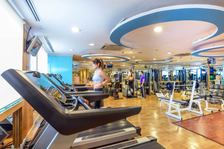 In Balance Fitness Centre 28 of 31