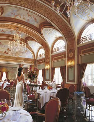 The French Room Was Recently Ranked The #1 Hotel Restaurant In America By The Zagat Survey 3 of 9