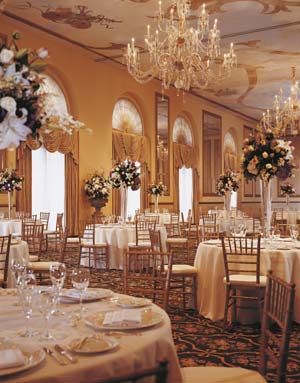 The Grand Ballroom Serves Well For Meetings Or For Luxurious Social Events. 4 of 9