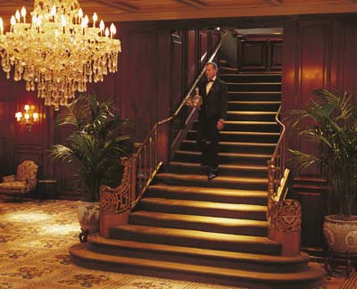 The Adolphus Is Known For It\'s History Elegance And Attention To Detail. Service Levels Are Tops In Dallas. 5 of 9