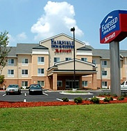 Fairfield Inn & Suites by Marriott Cordele 1 of 8
