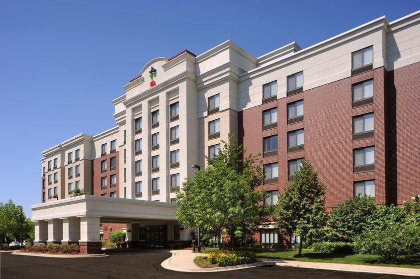 Springhill Suites by Marriott 1 of 18