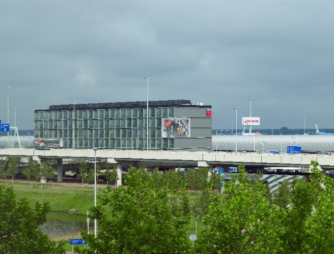 Citizenm Schiphol 1 of 7