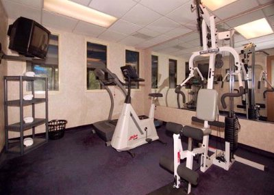 Excersise Room 8 of 10