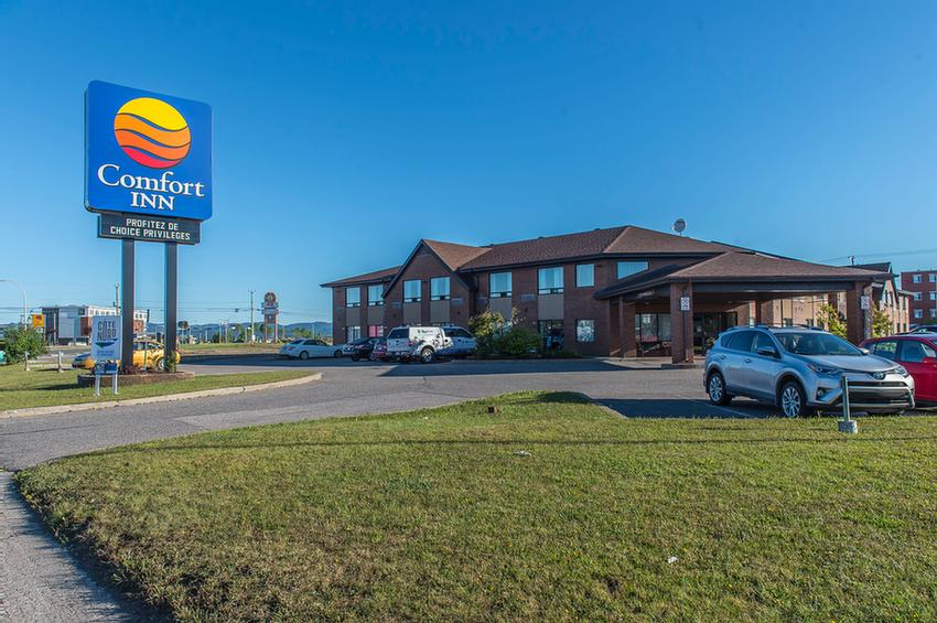 Comfort Inn Sept Iles 1 of 6