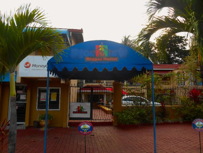 Reggae Hostel Ocho Rios 1 of 7