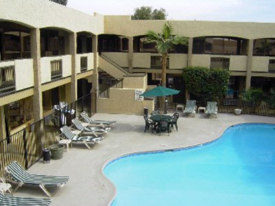 Image of Motel 6 Glendale Inn & Suites