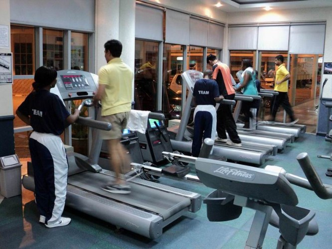 Health & Fitness Centre 6 of 16
