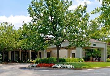 Image of Courtyard St. Louis Westport Plaza
