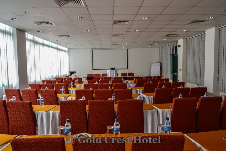 Conference Hall 9 of 11