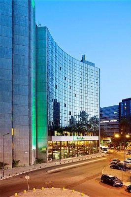 Image of Holiday Inn Lisbon Continental