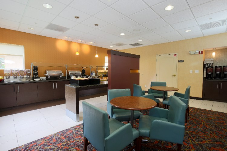 Residence Inn by Marriott West Palm Beach 1 of 12