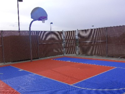 Sports Court 5 of 12