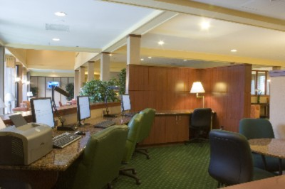 Our Business Center Is Open 24hrs A Day And Wireless Internet Is Free Throughout The Hotel. 5 of 10