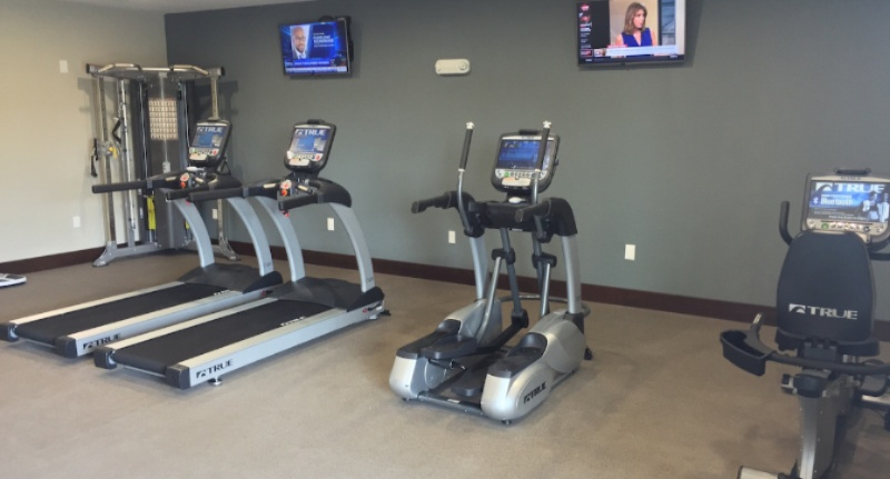 State Of The Art Fitness Center 11 of 11