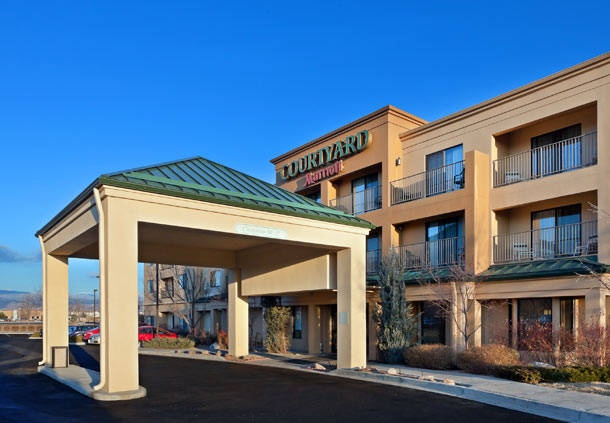 Courtyard by Marriott Longmont 1 of 8