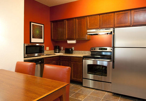 Fully Equipped Kitchens In Every Room 4 of 8