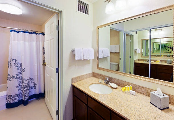 Spacious Bathrooms 5 of 8