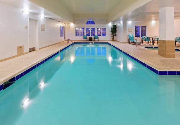 Residence Inn Boulder/longmont Indoor Swimming Pool 7 of 8