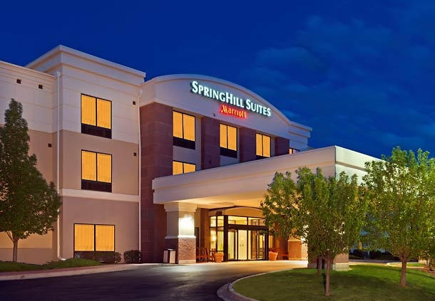Springhill Suites by Marriott 1 of 6