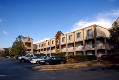 Image of Quality Inn Atlanta Northlake