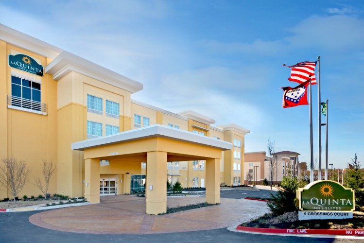 La Quinta Inn & Suites West 1 of 12