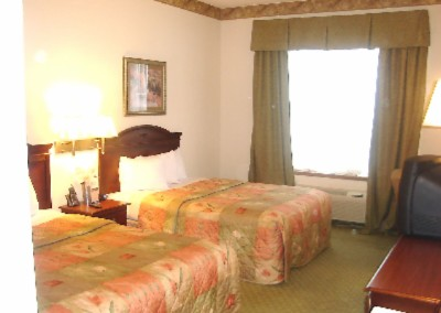 Standard Double Guestroom 6 of 9