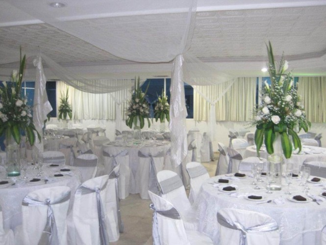 Example Of Wedding At Hotel Saloon Premium 11 of 16