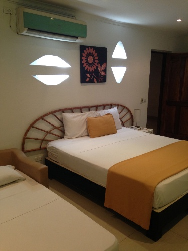Single Or Double Room 15 of 16