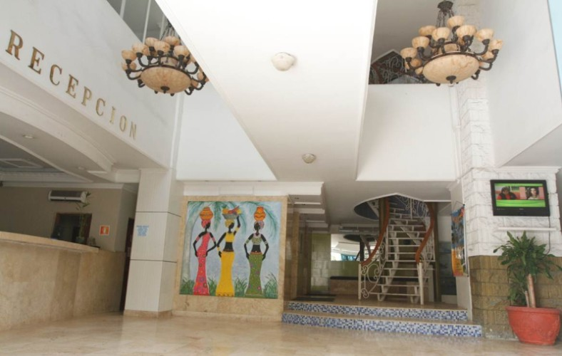 Lobby Picture 6 of 16