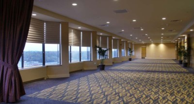 Penthouse Ballroom 16 Stories Overlooking Beautiful Downtown Battle Creek 7 of 11
