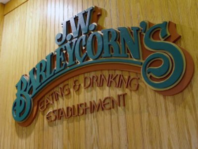 J.w. Barleycorn\'s Restaurant 9 of 11