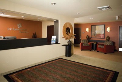 Extended Stay America Chicago O\'hare North 1 of 3