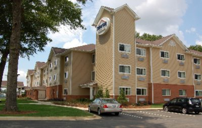 Image of Suburban Extended Stay Fort Benning