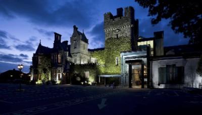 Clontarf Castle Hotel Ave Dublin 3