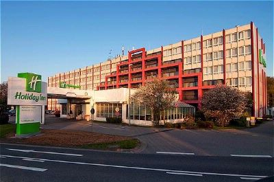 Holiday Inn Cologne Bonn Airport 1 of 14