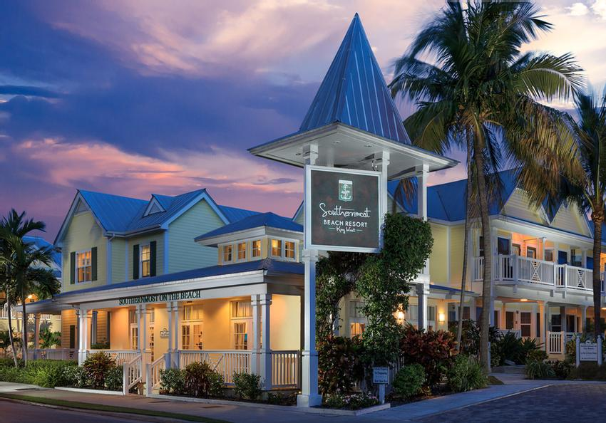 Southernmost Beach Resort 1 of 13