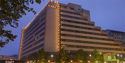 Image of Hyatt Regency Bethesda Near Washington Dc