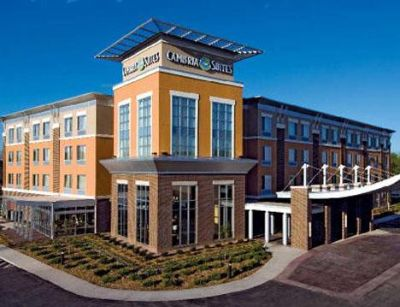 Cambria Hotels & Suites Indianapolis Airport 1 of 7