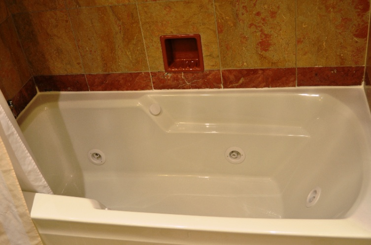 Upgraded Room With Jetted Tub 19 of 27