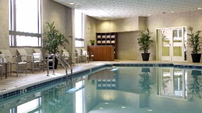 Indoor Pool 8 of 15