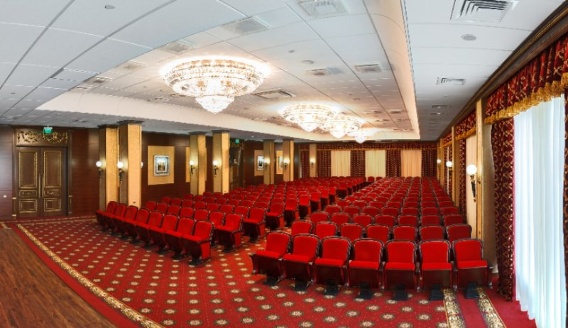 Conference Hall 12 of 16