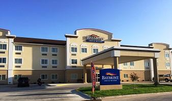 Baymont Inn & Suites Ardmore 1 of 11