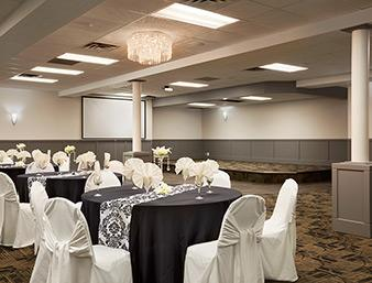 Ballroom/banquet Hall 8 of 12