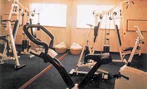 Exercise Room 9 of 16